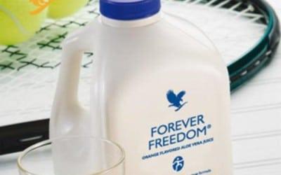 FOREVER FREEDOM – rješenje kod raznih oštečenja zglobova, kosti, ligamenata….