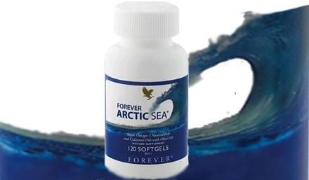 ARTIC SEA – OMEGA 3 I 9 MASNE KISELINE