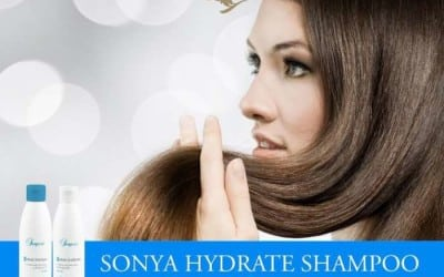 Forever Living Sonya Hydrate Shampoo & Conditioner