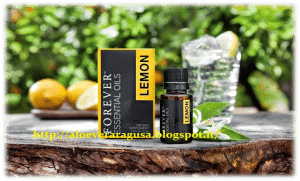 esencijalno ulje limun