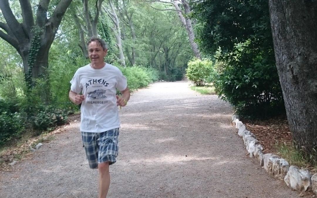 Odaberite pravu tjelesnu aktivnost