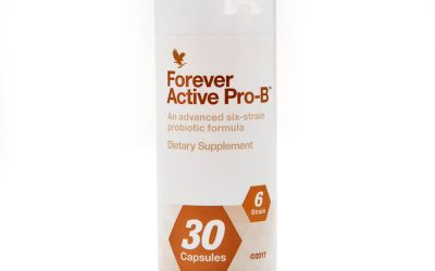 FOREVER ACTIVE PRO-B kapsule