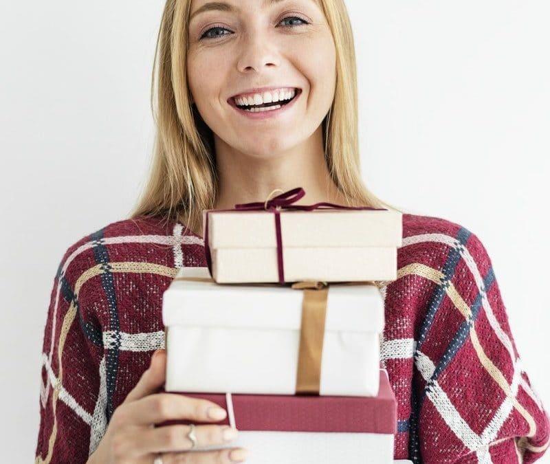 PRIRODNA KOZMETIKA – savršen božićni poklon