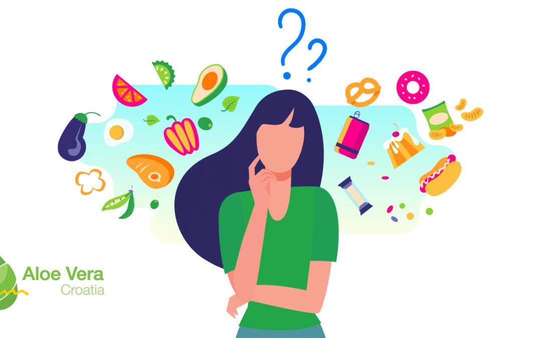 11 NAMIRNICA KOJE MOGU ŠTETITI – ako ih jedete u krivo vrijeme!